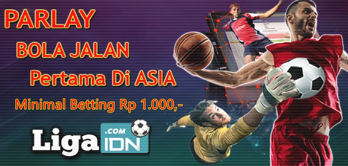 Judi Bola Minimal Betting 1000